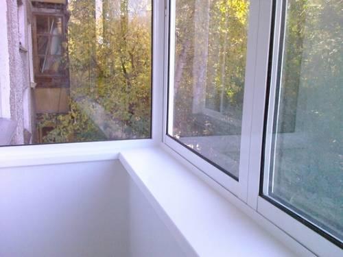 Балконофф - раздвижные балконы.
